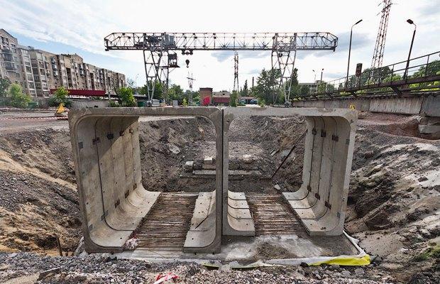 Строить метро на Троещину планируют осенью. Зображення № 2.