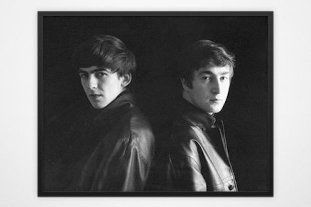 В «М17» открывается выставка фотографий The Beatles . Изображение № 3.