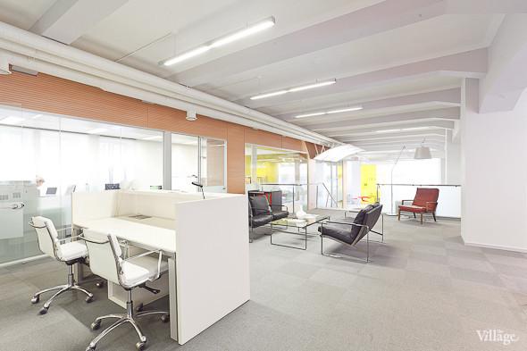 Офис недели (Петербург): Solo Office Interiors. Изображение № 16.