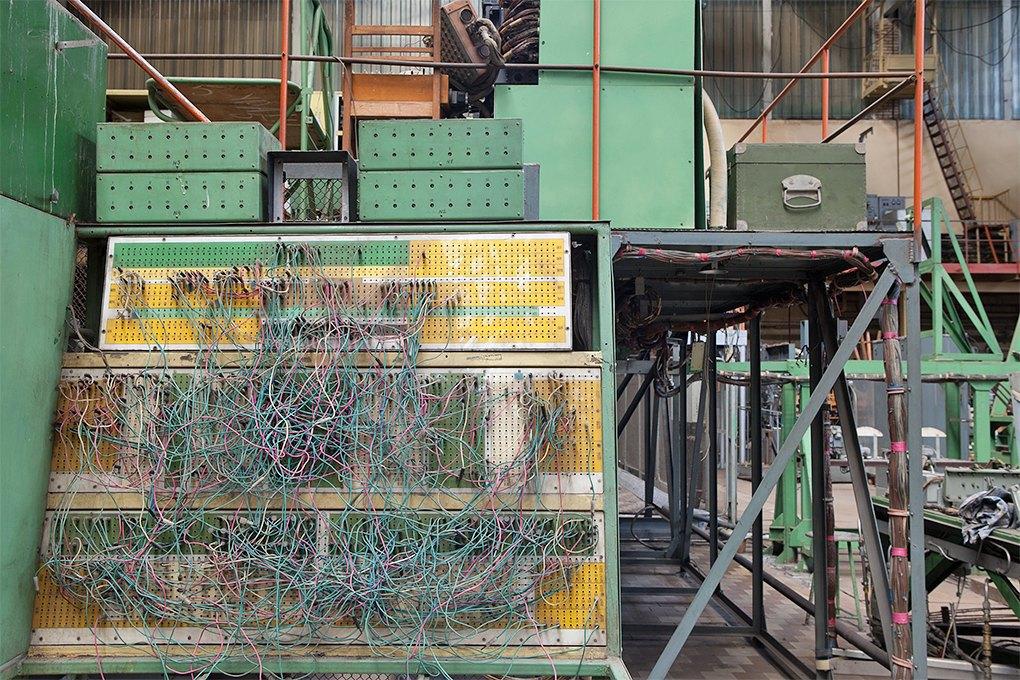Производственный процесс: Какконструируют самолёты. Изображение № 12.