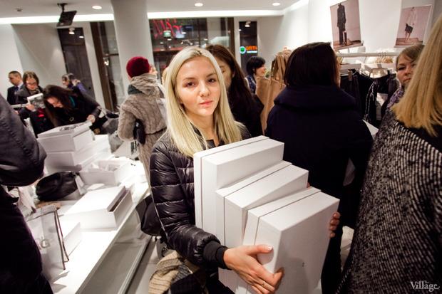 Вклад в МММ: Начало продаж коллекции Maison Martin Margiela x H&M. Изображение № 54.