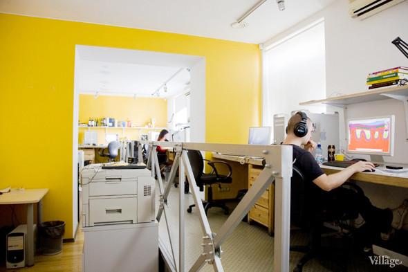 Офис недели: Direct Design Visual Branding. Изображение № 14.