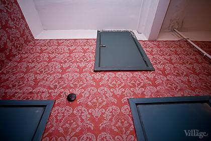Изображение 122. Общественное пространство: петербургские коммунальные квартиры.. Изображение № 67.
