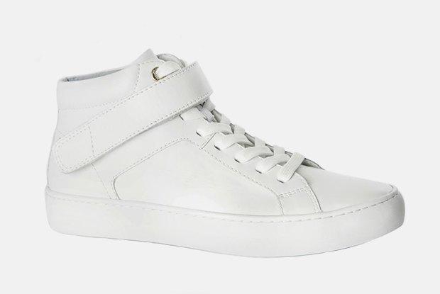Самая дорогая и дешёвая пара обуви вмагазине Vagabond. Изображение № 1.