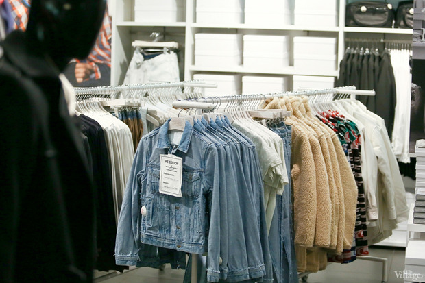 Вклад в МММ: Начало продаж коллекции Maison Martin Margiela x H&M. Изображение № 32.