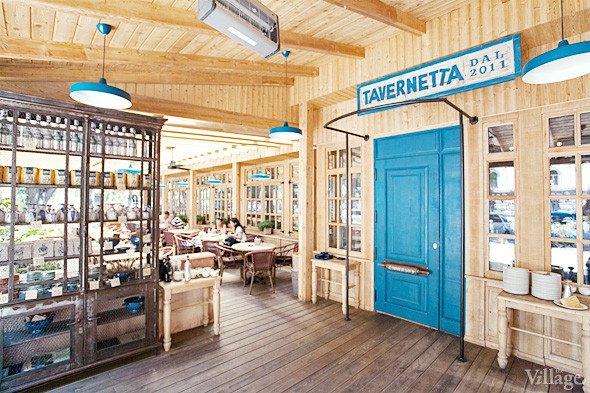 Новые места (Одесса): 9 кафе, ресторанов и баров . Зображення № 83.