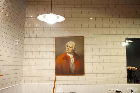 Новое место: Мужская парикмахерская Chop-Chop. Изображение № 13.