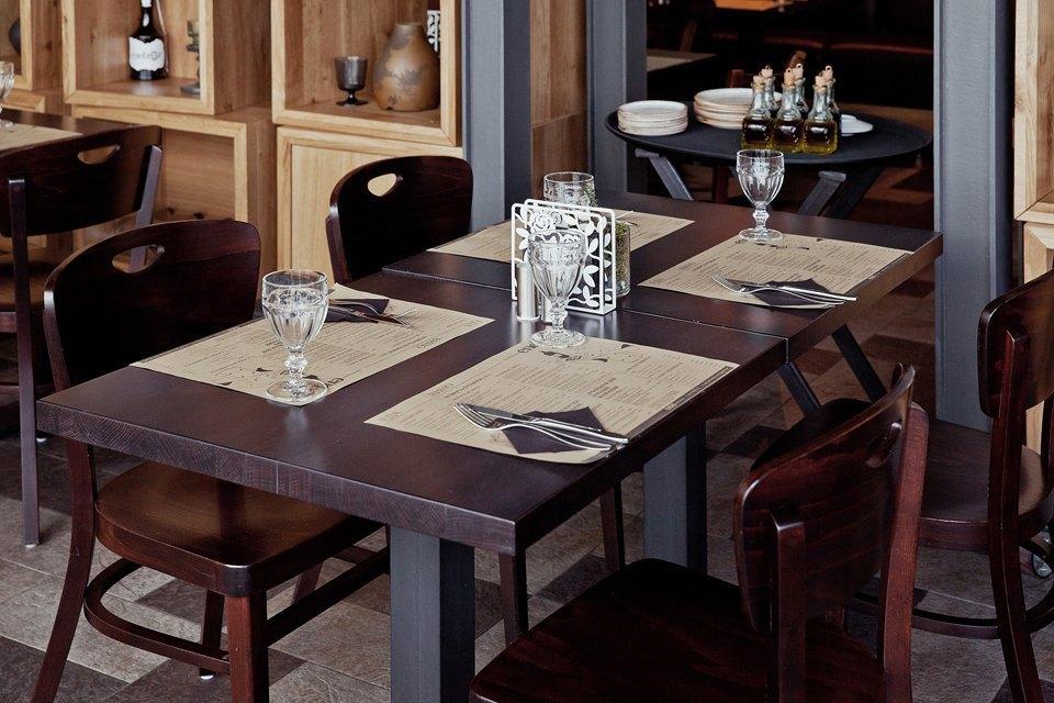 Ресторан скандинавской кухни Enebaer. Изображение № 6.