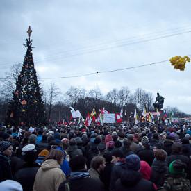 Как организовать собственный пикет, митинг и шествие. Изображение №27.