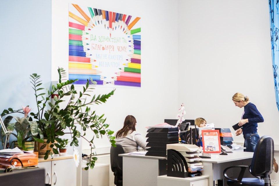 Офис недели (Москва): «АДВ». Изображение № 55.