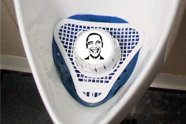 Взять на муху: Александра Шевелева о чистоте вобщественном туалете и силе простых решений. Изображение № 4.