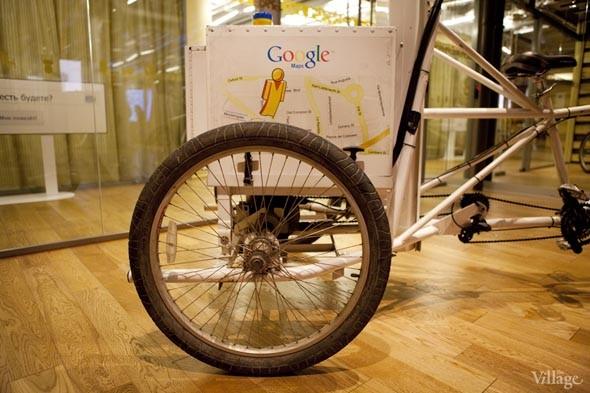 Google Street View пришел в Россию. Изображение № 1.
