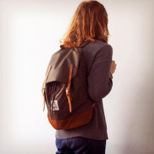 Вещи недели: 11 рюкзаков из новых коллекций. Изображение №21.