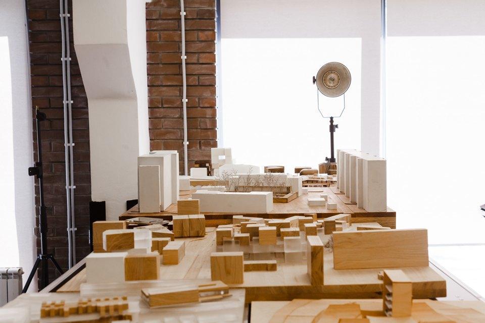 Архитекторы Kleinewelt Architekten: «ДомНаркомфина будет открыт для всех». Изображение № 5.