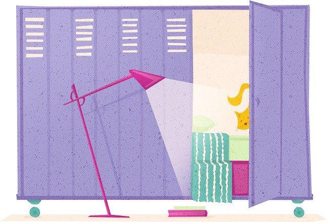 Домпросвет: Секреты уютной спальни. Изображение № 14.