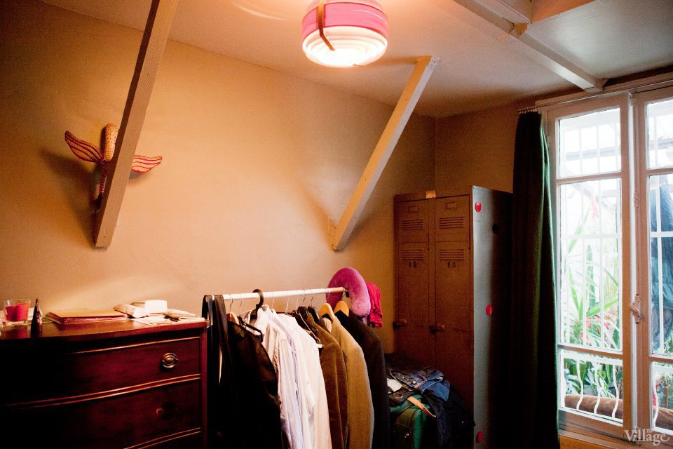 Квартиры мира (Париж): Дом в районе Монтрёй. Изображение № 42.