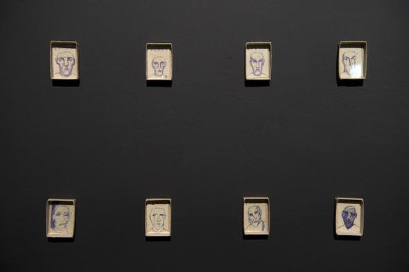 29 октября в PinchukArtCentre откроются четыре выставки. Зображення № 50.