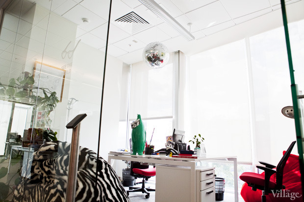 Офис недели (Москва): Puma. Изображение № 9.