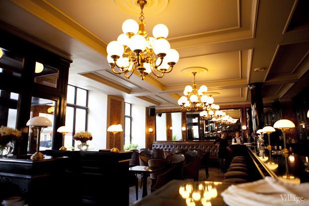 Новое место: Кафе и бар «Молоко». Изображение № 10.