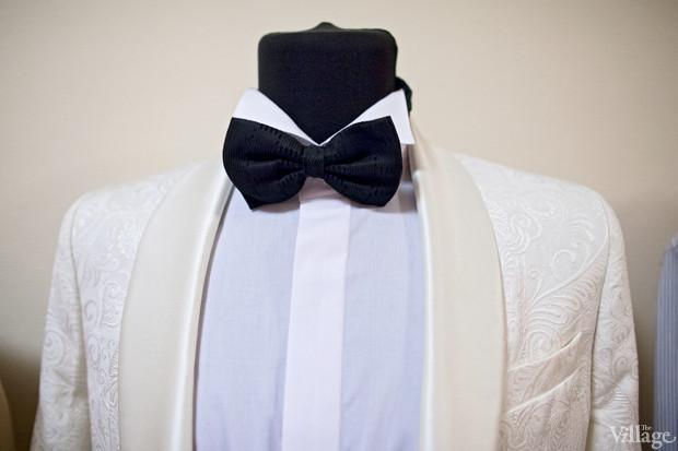 Гид по ателье: Где в Москве пошить новую или переделать старую одежду. Изображение № 12.