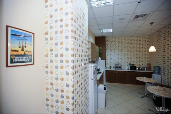 Офис недели (Киев): Provid. Зображення № 20.