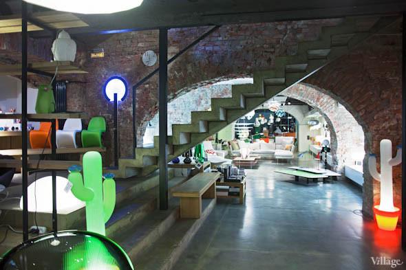Гид The Village: 9 дизайнерских мебельных магазинов в Москве. Изображение № 103.