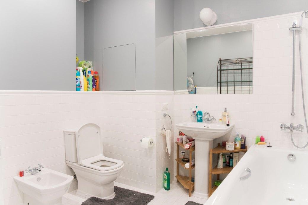 Как живётся в квартирах, отремонтированных сервисом «Сделано». Изображение № 8.