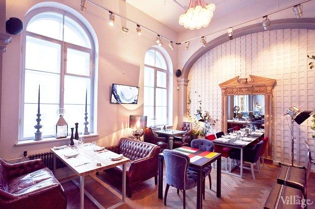 Новое место: Brera Bar. Изображение № 4.