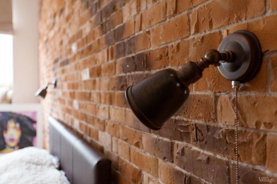 Студия в стиле «лофт» в сталинском доме. Изображение № 16.