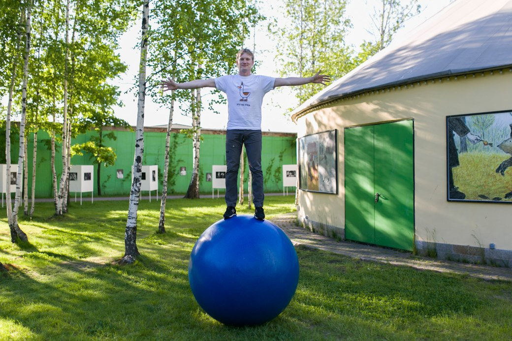 15 лет «Упсала-цирку»: Как трудные подростки становятся цирковыми артистами. Изображение № 25.