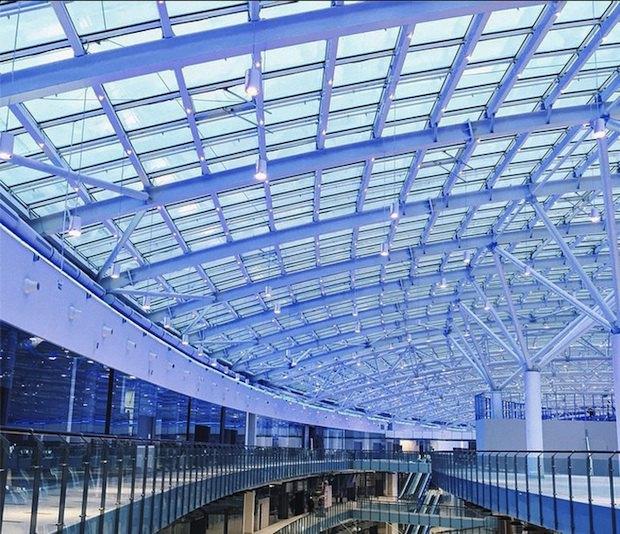 ВМоскве открывается торговый центр «Авиапарк» (обновлено). Изображение № 4.