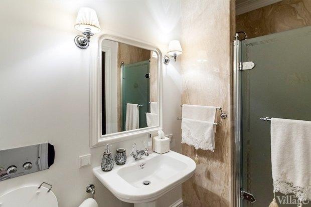Гид The Village: Как обустроить ванную комнату. Изображение № 17.