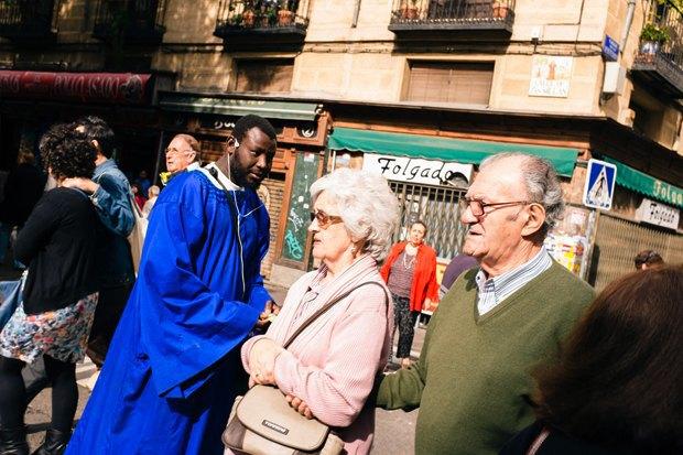 Как у них: Жители Норвегии, ЮАР, Испании — об отношениях с соседями. Изображение № 38.