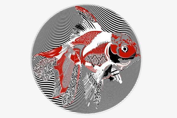 «Золотая рыбка», 1 400 р.. Изображение № 16.