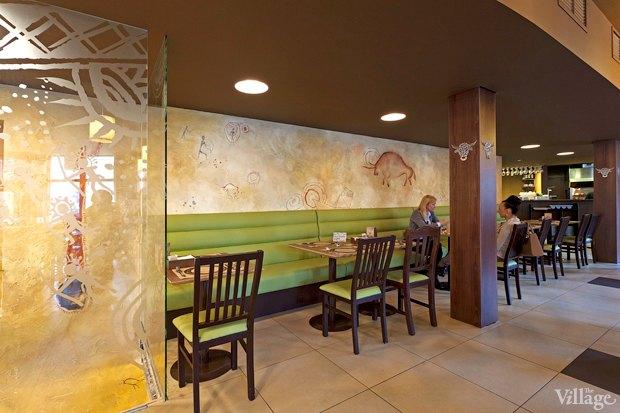 Новое место (Киев): Бразильский ресторан Grill do Brasil. Зображення № 12.