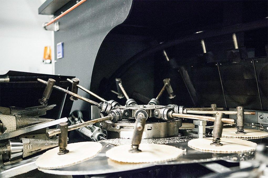 Производственный процесс: Как делают мороженое. Изображение № 14.