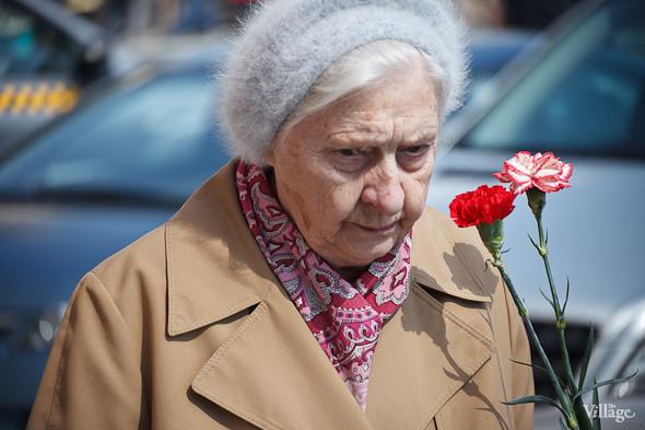 День Победы в Москве и Петербурге: Как гуляют и о чём вспоминают ветераны 9 Мая. Изображение № 68.