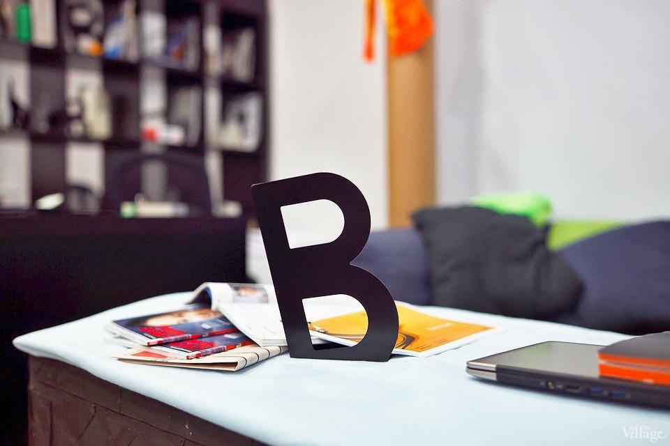 Офис недели (Петербург): BlackBird Agency. Изображение № 11.