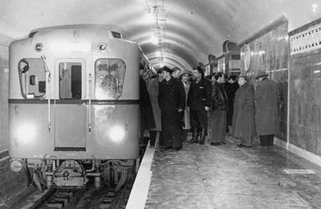 Киевскому метро исполнилось 52 года. Зображення № 9.