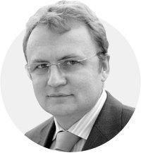 Цитата дня: Мэр Львова об уважении к москвичам. Изображение № 1.