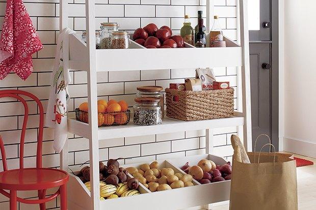 Как подбирать обстановку для небольших квартир. Изображение № 8.