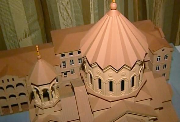 В Киеве построят самый большой в Европе армянский собор. Зображення № 2.