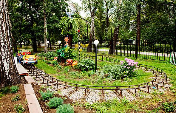 Карусель-карусель: 6 московских парков аттракционов. Изображение № 80.