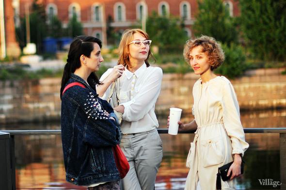 Лето в «Новой Голландии»: Резиденты о своих проектах. Изображение № 13.