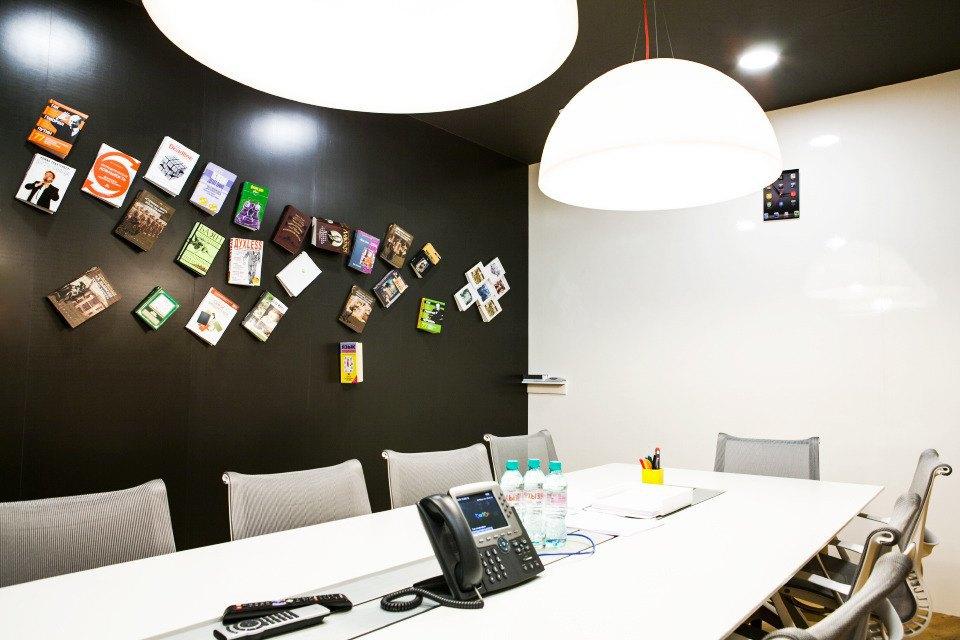 Офис недели (Москва): Badoo. Изображение № 22.