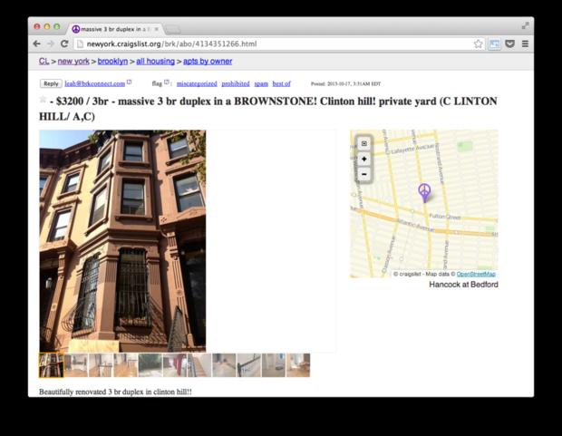 Американская история ужасов: Дмитрий Мироненко об аренде жилья в Нью-Йорке. Изображение № 13.