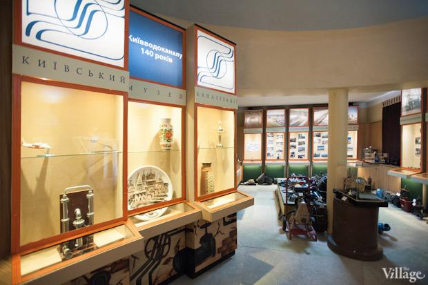 Дело труба: В Киеве открыли Музей канализации. Зображення № 5.