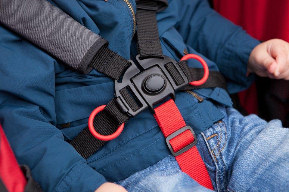 Беги, мама, беги: Тест-драйв детских колясок для бега. Изображение № 6.