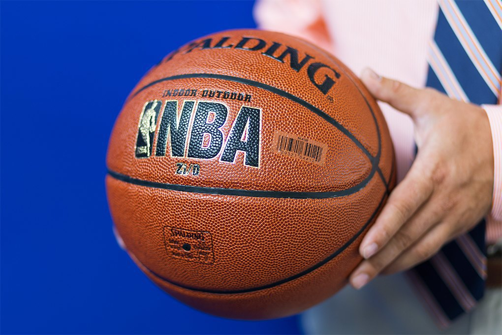 Двойное ведение: Сколько агентство ProTeam зарабатывает на баскетболистах. Изображение № 1.