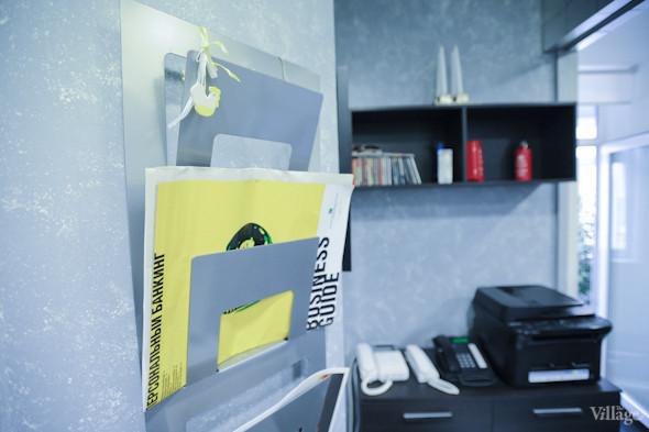 Офис недели (Киев): Oki Doki. Изображение № 25.
